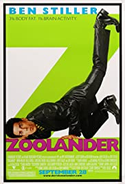 Zoolander (2001) Poster - Movie Forum, Cast, Reviews