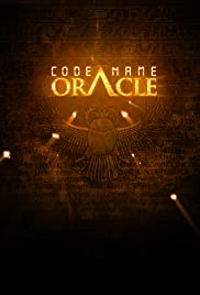 Code Name Oracle Poster