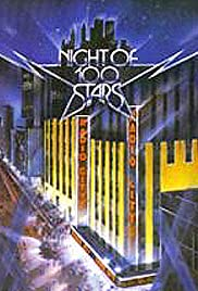Night of 100 Stars (1982) Poster - TV Show Forum, Cast, Reviews