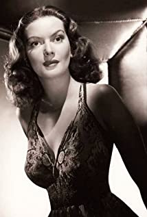 Hazel Brooks Picture