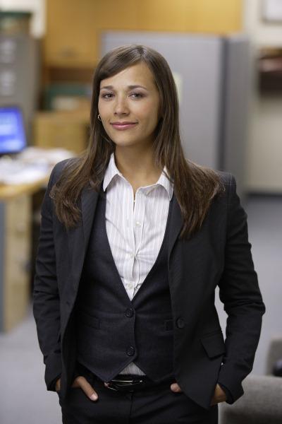 Rashida Jones in The Office (2005)