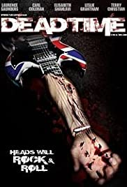 Deadtime (2012) Poster - Movie Forum, Cast, Reviews
