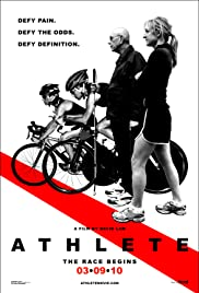Athlete Poster