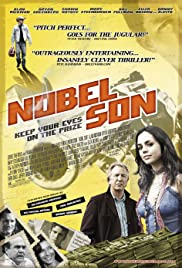 Nobel Son (2007) Poster - Movie Forum, Cast, Reviews
