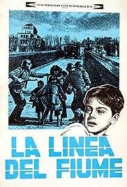 La linea del fiume Poster