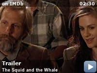Owen Kline Squid And The Whale