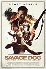 Savage Dog(2017)