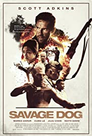 Savage Dog Película Completa DVD [MEGA] [LATINO]