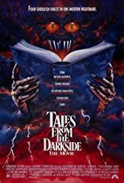 Tales from the Darkside: The Movie (1990) Poster - Movie Forum, Cast, Reviews