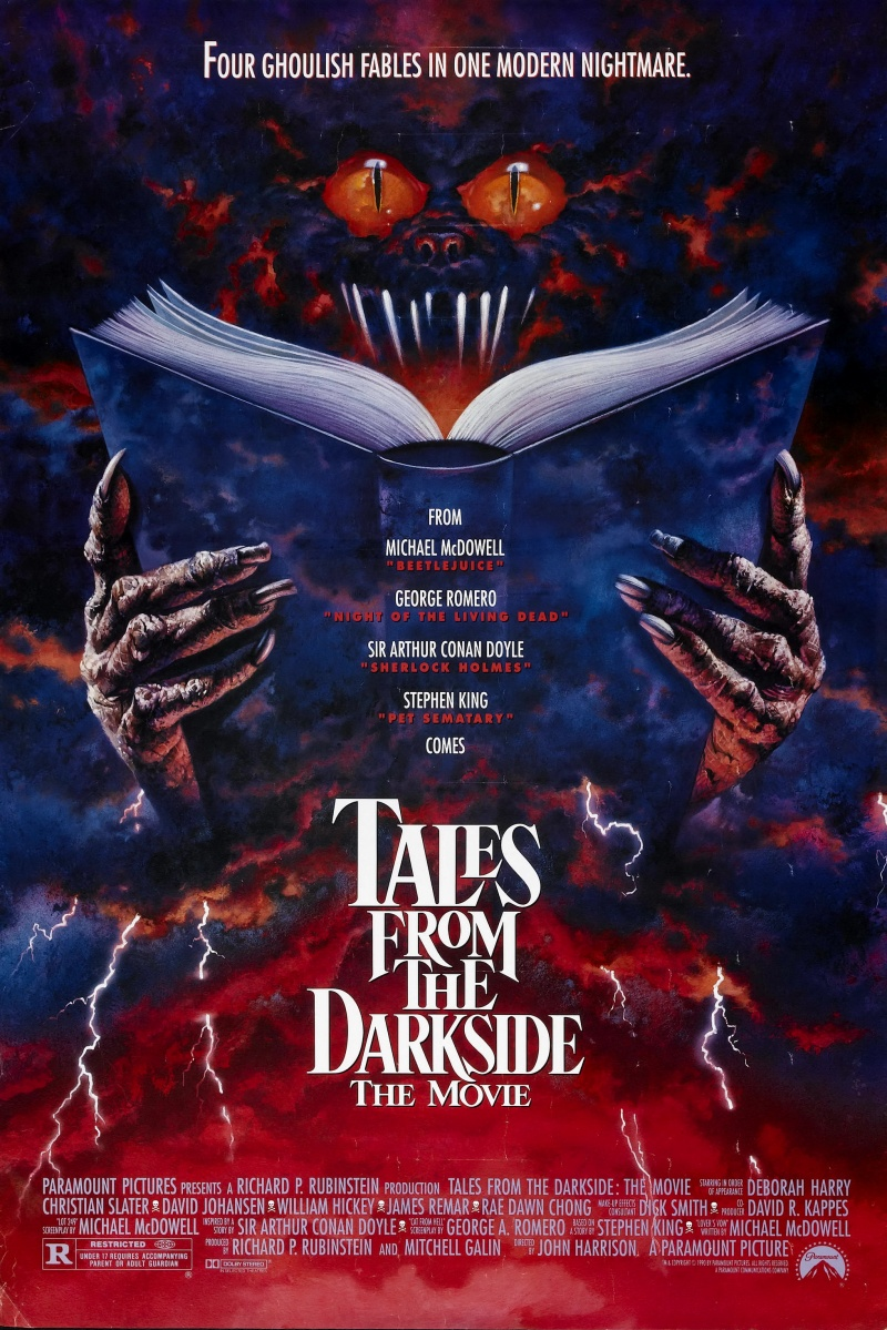 image Tales from the Darkside: The Movie Watch Full Movie Free Online