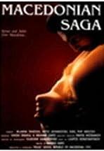 Makedonska saga