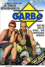 Garbo Poster