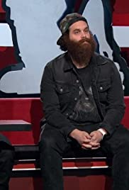 harley morenstein net worth