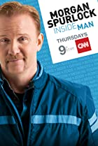 Image of Morgan Spurlock Inside Man