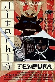 Hitachi's Tempura Poster