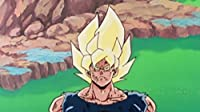 The Angry Super Saiyan! Throw Your Hat in the Ring, Son Goku!