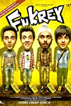 Image of Fukrey