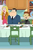 Image of American Dad!: Max Jets