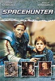 Spacehunter: Adventures in the Forbidden Zone Poster
