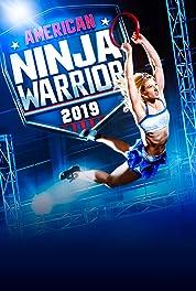 American Ninja Warrior - Season 9 (2017) poster