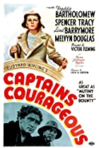 Image of Captains Courageous
