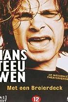 Image of Hans Teeuwen: Met een Breierdeck