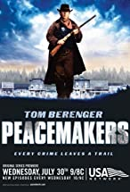 Primary image for Peacemakers