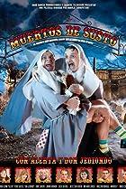 Image of Muertos de susto