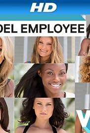 Model Employee Poster