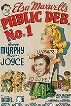 Image of Public Deb No. 1
