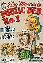 Primary image for Public Deb No. 1