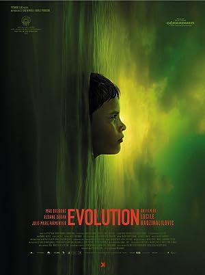 Evolution (2015)