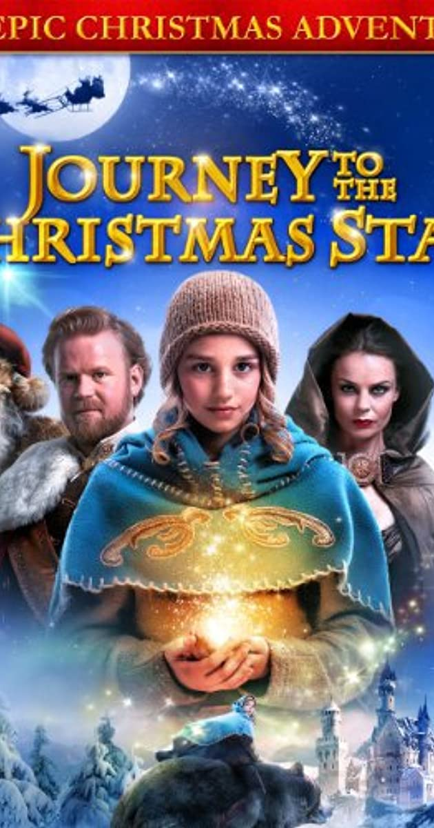 Paskui Kalėdų žvaigždę / Journey to the Christmas Star / Reisen til julestjernen (2012) Online