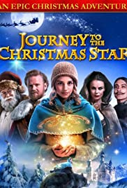 Journey to the Christmas Star Poster