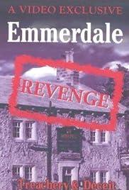 Emmerdale: Revenge Poster