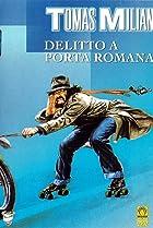Image of Delitto a Porta Romana