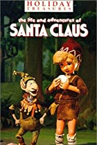 Image of The Life & Adventures of Santa Claus
