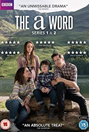 The A Word Poster - TV Show Forum, Cast, Reviews