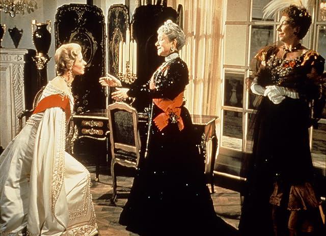 Ingrid Bergman and Helen Hayes in Anastasia (1956)