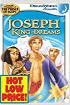 Image of Joseph: King of Dreams