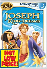 Joseph: King of Dreams (2000) Poster - Movie Forum, Cast, Reviews