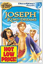 Joseph King of Dreams (2000) BRRip 480p 200MB Dual Audio ( Hindi – English ) MKV