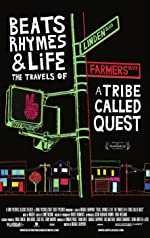Beats Rhymes And Life The Travels of a Tribe Called Quest(2012)