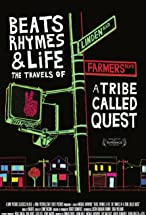 Primary image for Beats, Rhymes & Life: The Travels of A Tribe Called Quest