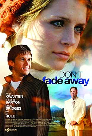Don't Fade Away (2010)