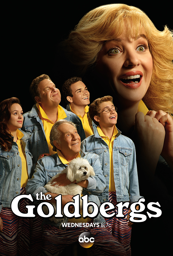 The Goldbergs S04E13 720p HEVC WEB-DL x265 100MB