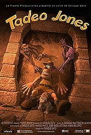 Tadeo Jones Poster