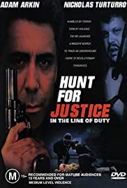 In the Line of Duty: Hunt for Justice Poster