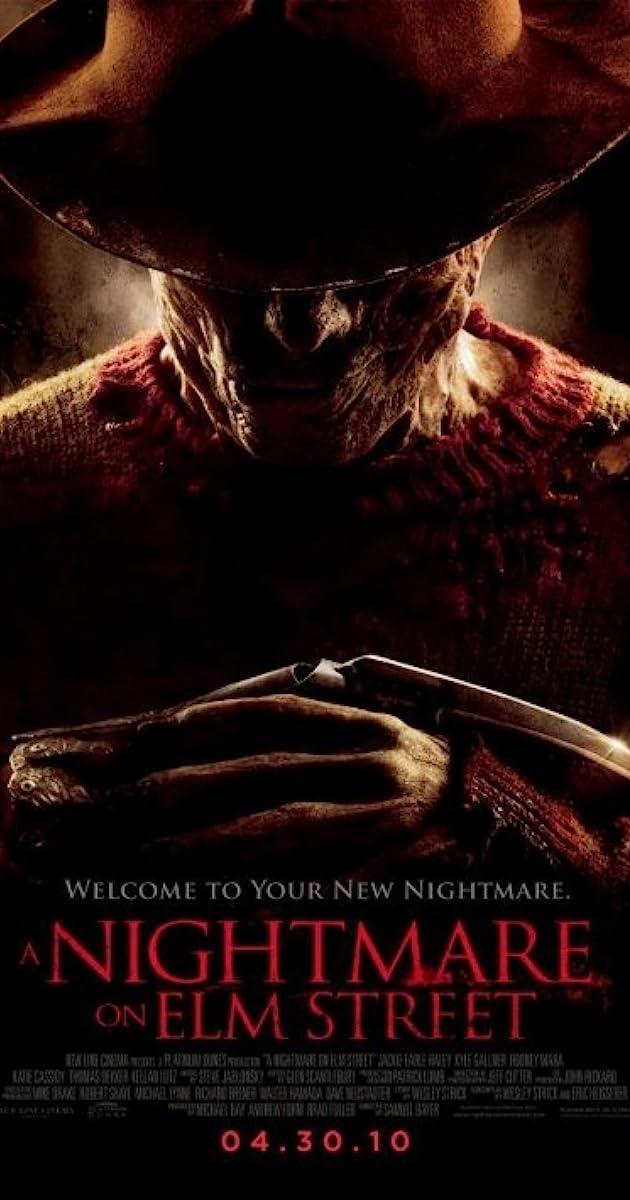 Košmaras Guobų gatvėje / A Nightmare on Elm Street (2010) Online