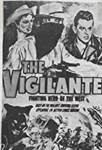 Primary image for The Vigilante: Fighting Hero of the West